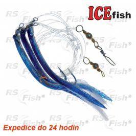 Ice Fish - trubičky 11157A