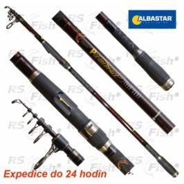 Albastar® Albastar Prominence Telesurf 3,9m 150 - 200g
