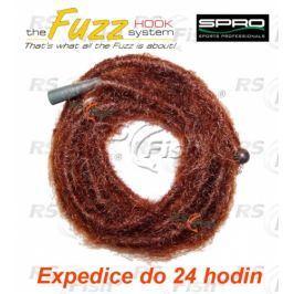 SPRO® Strategy Fuzz - barva bahno