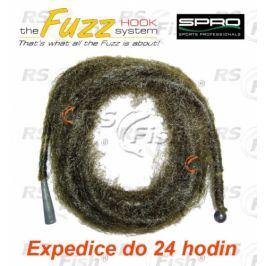 SPRO® Strategy Fuzz - barva tráva
