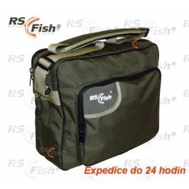 RS Fish® Neck - 6