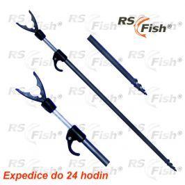 RS Fish® teleskopická univerzální - zavrtávací dlouhá - 110 - 200 cm
