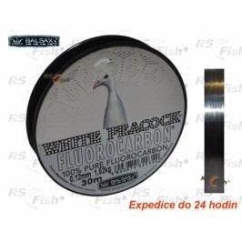 Balsax® White Peacock Fluorocarbon 0,10 mm
