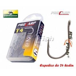Cormoran® Pro Carp T1 Teflon 2