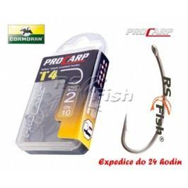 Cormoran® Pro Carp T2 Teflon 2