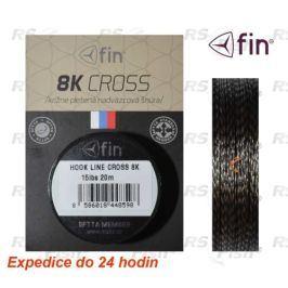 Delphin® FIN® 8K Cross 25 lbs - 11,40 kg