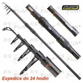 DAM® MAD D - Fender III Tele Carp 3,6m - 3lb