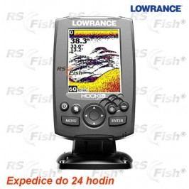 Lowrance® Hook 3X