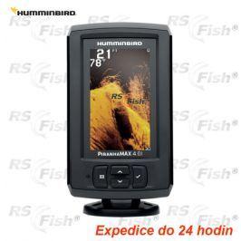 Humminbird® Piranha MAX 4 DI
