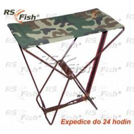 RS Fish® skládací velká