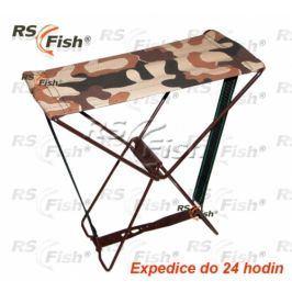 RS Fish® skládací malá