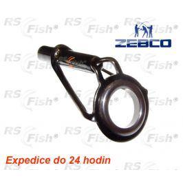 Zebco® Očko koncové Aluminium Oxide 1,4 mm - 1661014