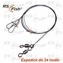RS Fish® karabina - obratlík 45 cm
