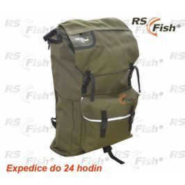 RS Fish® Hunter Green 4