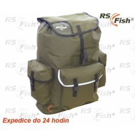 RS Fish® Forester Green 5