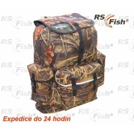 RS Fish® Forester Camo 5