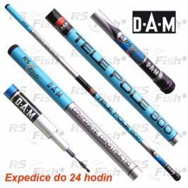 DAM® Composite Tele Pole 500