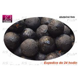 LK Baits Top ReStart - Black Protein - 1 kg