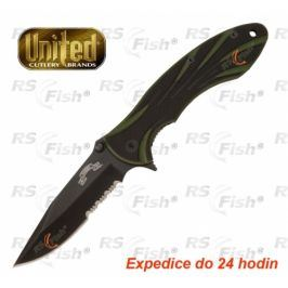 United Cutlery® Usara Folder G10