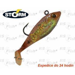 Storm™ Wild Eye Swim Bait Shad - barva RF