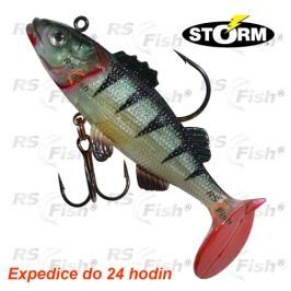Storm™ WildEye Live Perch - barva Perch 60 mm - WLPE02P