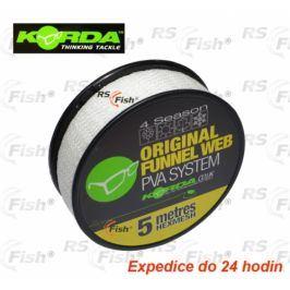 Korda™ Original Funnel Web Hexmesh - náhradní