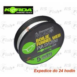 Korda™ Boilie Funnel Web Micromesh - náhradní