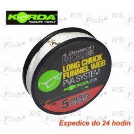 Korda™ Long Chuck Funnel Web Hexmesh - náhradní