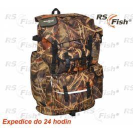 RS Fish® Ranger Camo 6