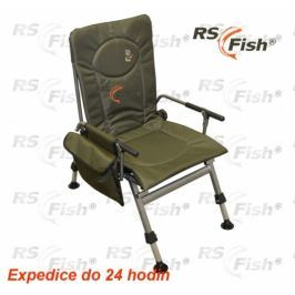 RS Fish®  Standart Green
