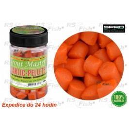 SPRO® Trout Master Garlic - barva oranžová