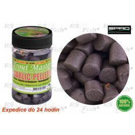 SPRO® Trout Master Garlic - barva černá