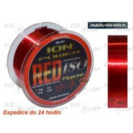 Awa-S® ION Power Red Iso 0,286 mm