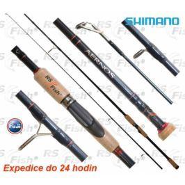 Shimano® Aernos Spin 2,7m Medium 2díl