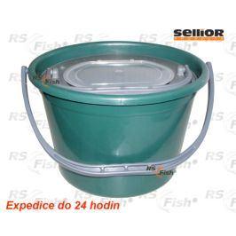Sellior® 18 l se vzduchovacím motorkem