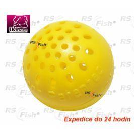 LK Baits Karpela Cont Bloodworm - barva žlutá