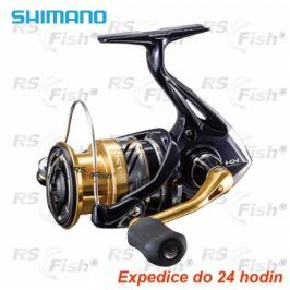 Shimano® Nasci C2000 HGSFB