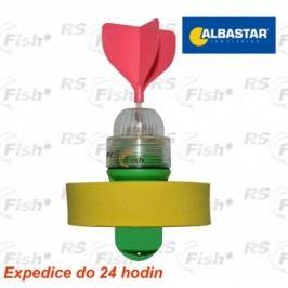 Albastar® svítící