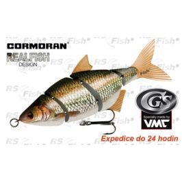 Cormoran® ME-RA Shad - Muddy Roach