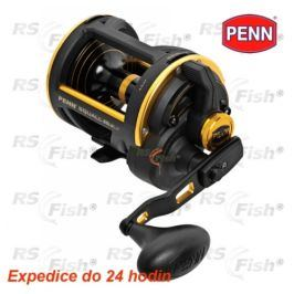 Penn® Squall Lever Drag 40 LH