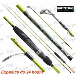 SPRO® Trout Master Trema Trout 2,7m - 3 - 9g