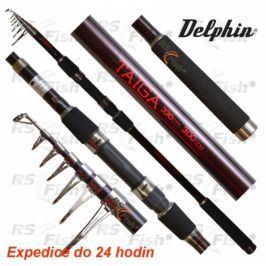 Delphin® Taiga 3,6m - 3lb