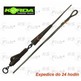 Korda™ Kamo Leader Hybrid Lead Clip - barva tráva