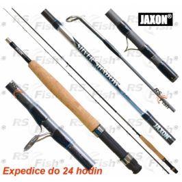 Jaxon® Silver Shadow Fly 270 cm - 2 díly - AFTMA 5
