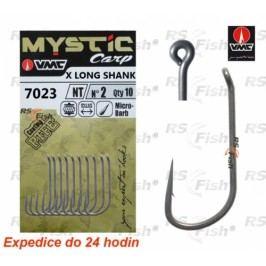 VMC® Mystic Carp X Long Shank 7023 4
