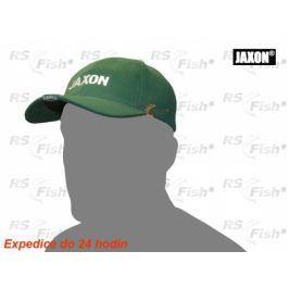 Jaxon® s čelovkou - zelená