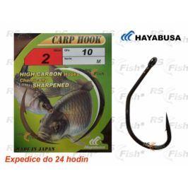 Hayabusa Carp Hook M 4