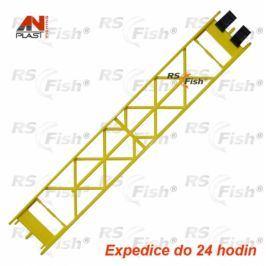 AN Plast® Žebříček na návazce dvojitý 31 cm