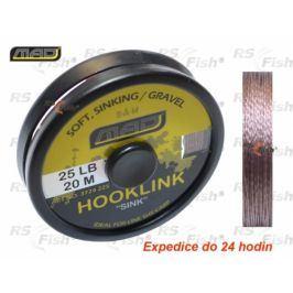 DAM® MAD Hooklink Sinking - štěrk