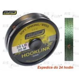 DAM® MAD Hooklink Sinking - tráva